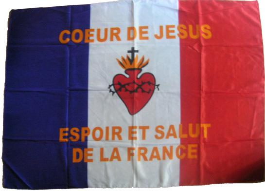 France, fille aînée de l'Eglise