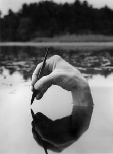 Minkkinen Arno Rafael, Fosters Pond, 2000