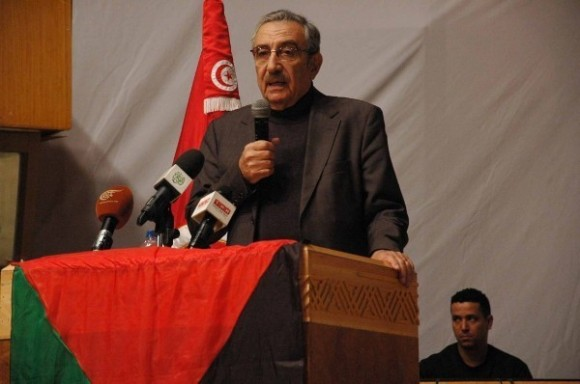Mounir Chafik