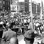 Malcolm X et le problème de la violence : Les émeutes raciales (3)