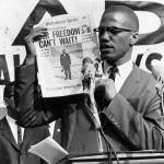 Malcolm X et le problème de la violence : Enjeux de la stratégie de la non-violence (4)